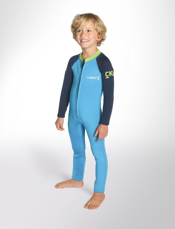Skins Baby Wetsuit Full Length