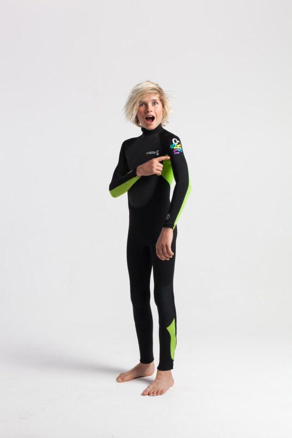 C-Skins Kids Element 3mm Wetsuit