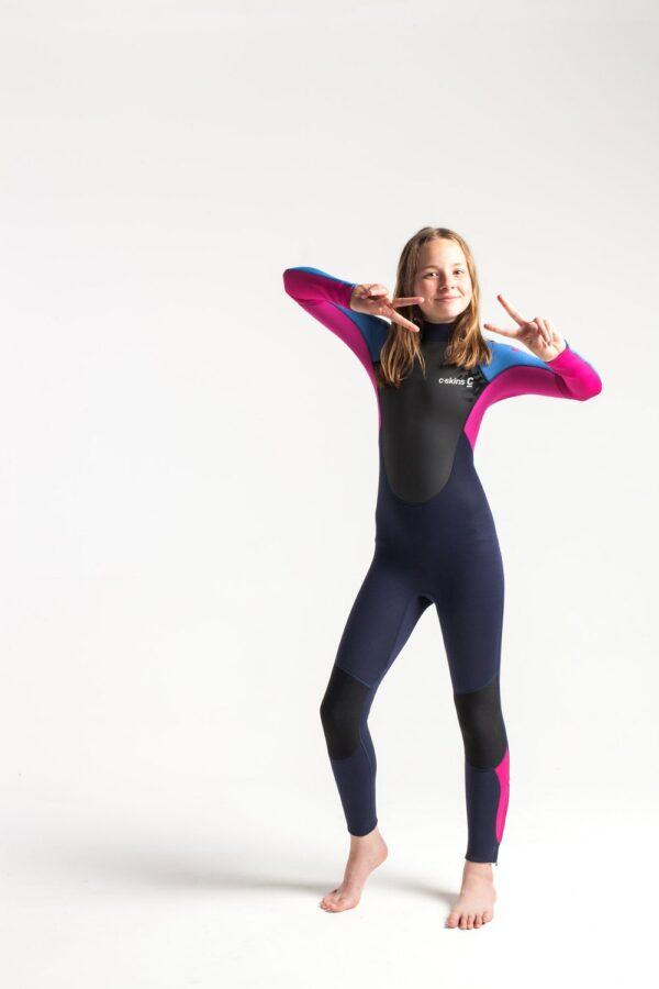 C-Skins Element Kids Wetsuit