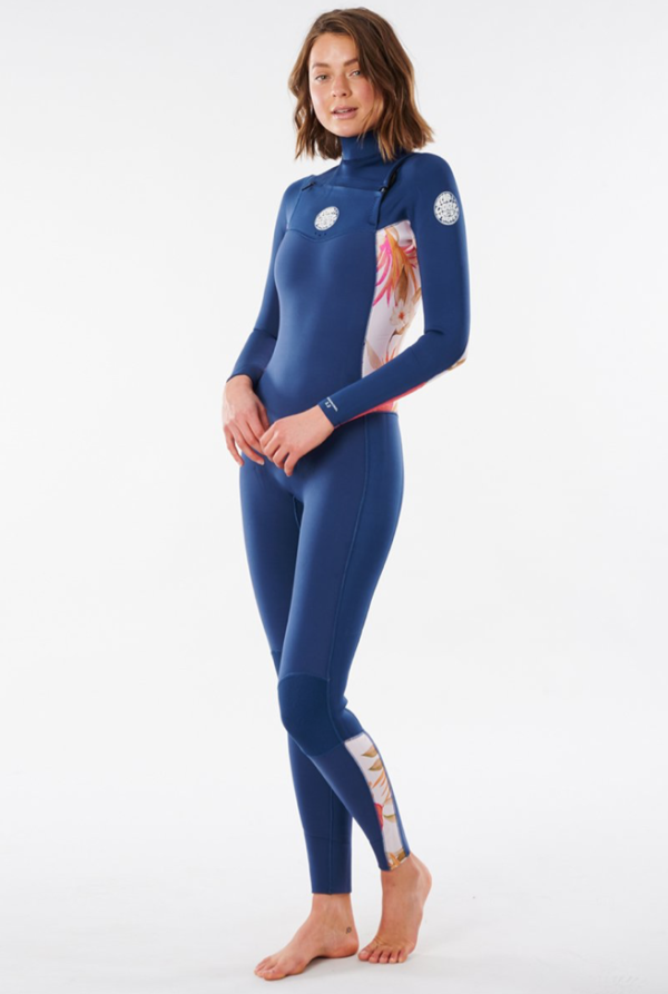 Rip Curl Womens 4mm Wetsuit