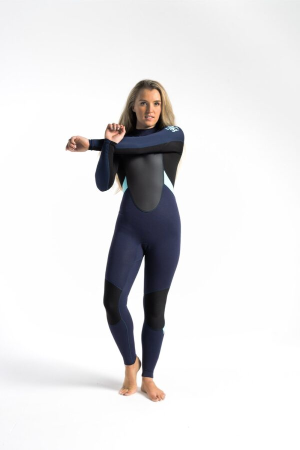 C-Skins 3mm Womens Wetsuit
