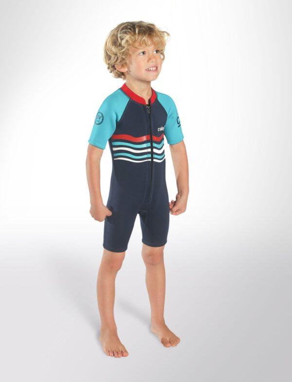 C-Skins Baby Wetsuit Short