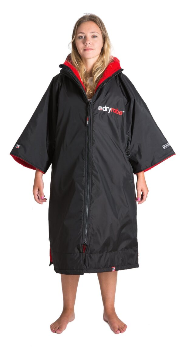 Dry Robe Advance Short Sleeve