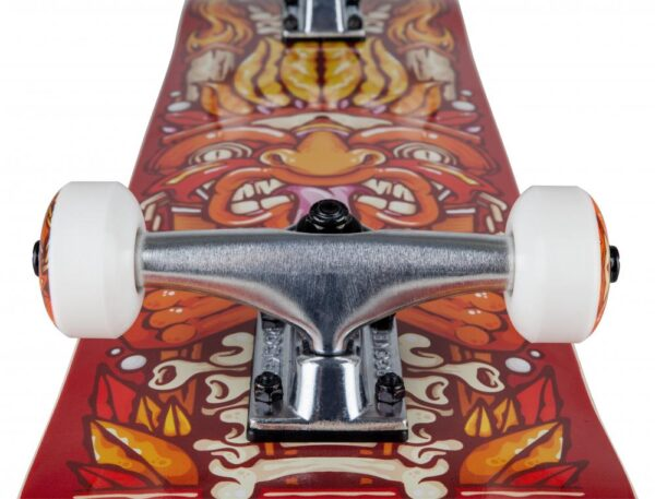 Chief Pile Up Skateboard Complete