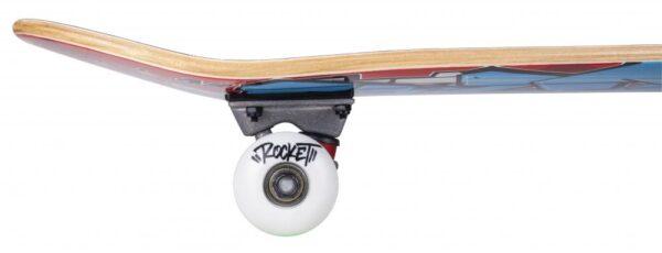 Bricks Mini Skateboard