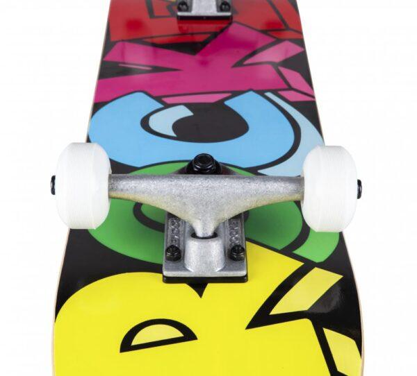 Rocket Bricks Skateboard