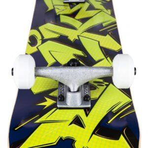 Drips Skateboard Complete