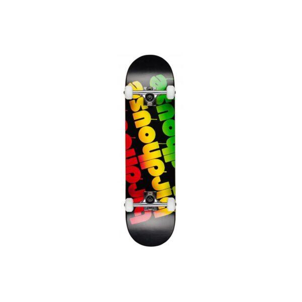 Birdhouse Triple Stack Skateboard Complete