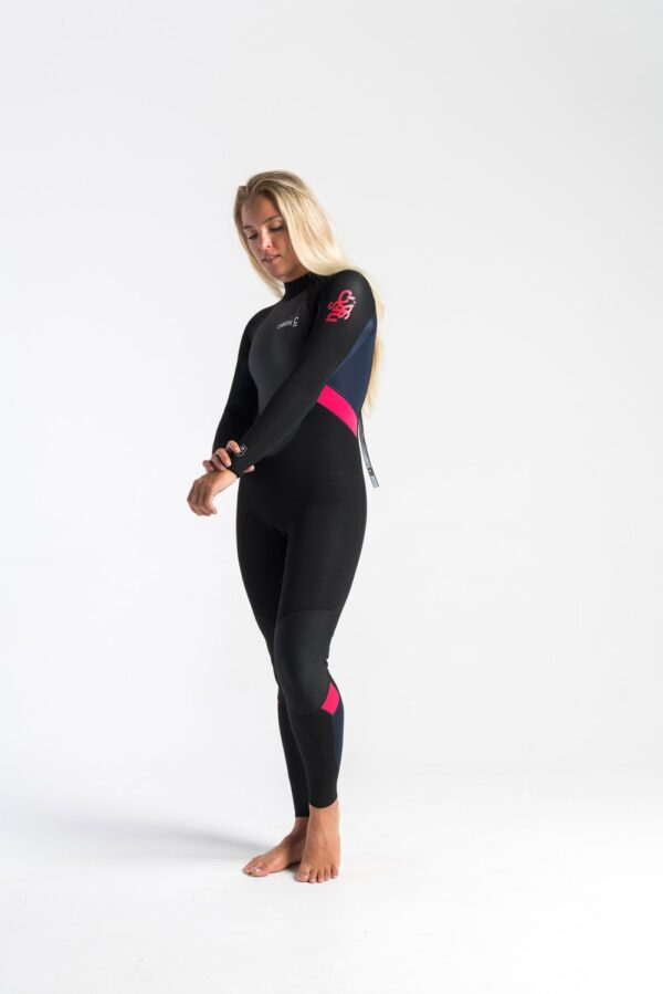 C-Skins Womens Element 3mm Wetsuit